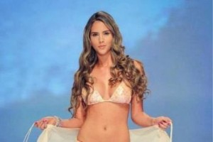 miss mondial Colombie