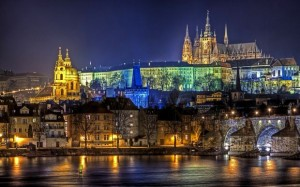 prague tourisme medical