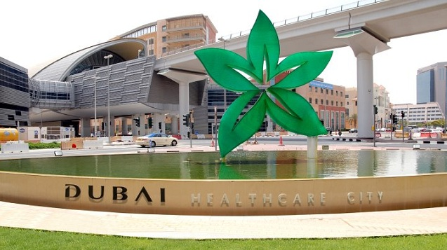 tourisme medical dubai